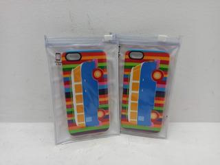 Capa Celular Kombi iPhone 5/5s Apr057001gb