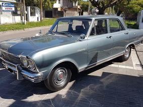 Chevrolet 400 Mod 1967