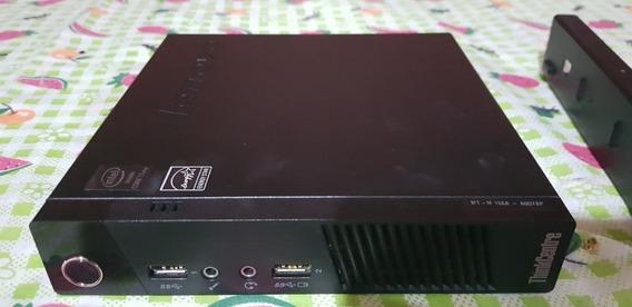 Lenovo Core I7 Thinkcentre Tiny M93p 8gb