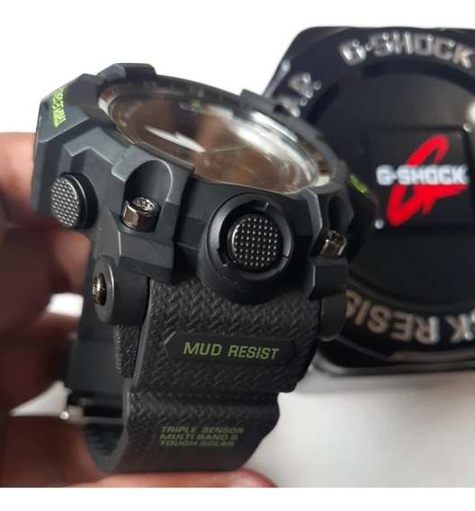 Relógios G-shock 1°linha