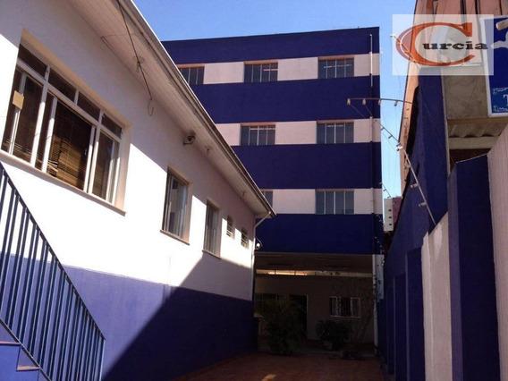 Prédio Comercial Para Locação, Vila Clementino, São Paulo. - Pr0032