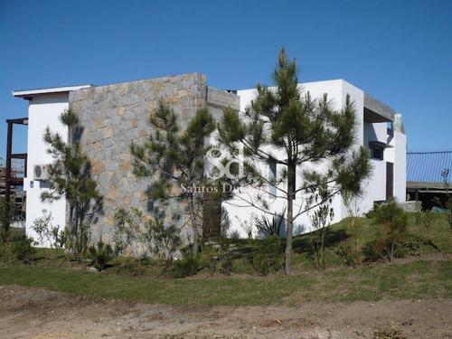 Espectacular Casa En Venta - 6 Dorms - El Chorro- Ref: 11665