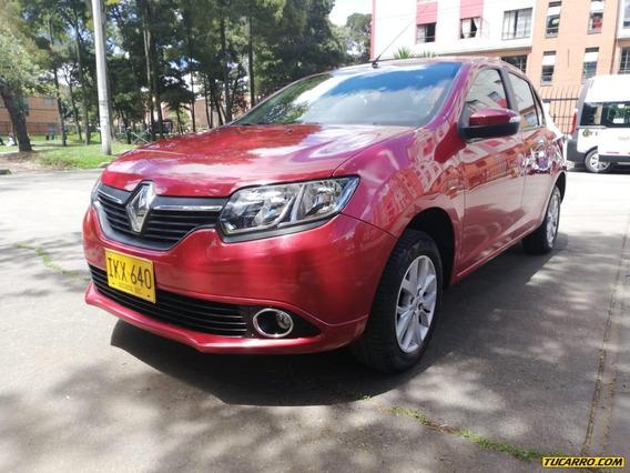 Renault Logan Privilege Aa Mt 1.6