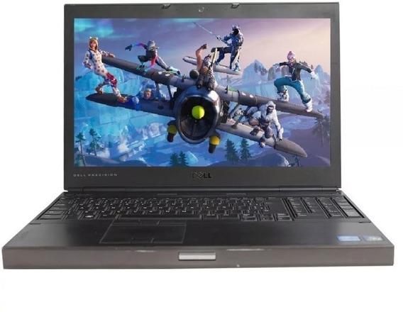 Notebook Dell Precision Core I5 M4700 500gb 4gb Nvidia Quadro K2000m