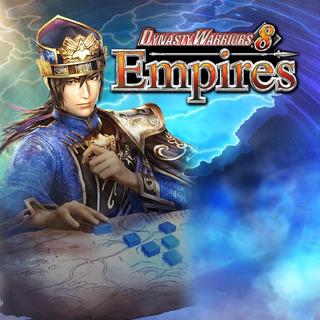 Dynasty Warriors 8 Empires Steam Key Global