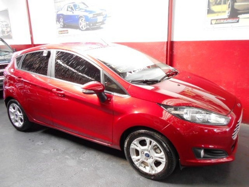 New Fiesta Sel 1.6 Flex 17 Troco Favorita Multimarcas
