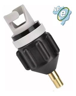 Válvula Para Stand Up Paddle Inflável Bico De Compressor Nfe