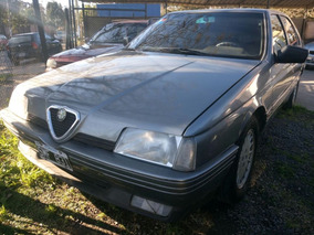 Alfa Romeo 164 Ts 2.0 Full Nafta Promo Del Mes $60.000