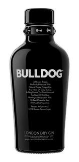 Gin Bulldog - London Dry - 700cc