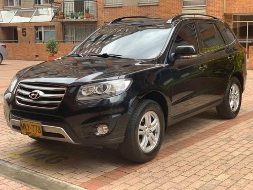 Hyundai Santa Fe 2.4 Gl 4x2