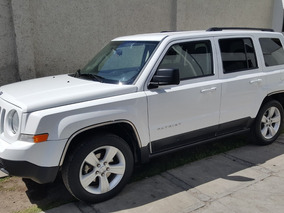 Jeep Patriot 2014 Latitude Automática