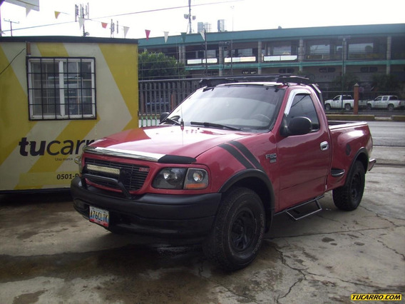 Ford F-150 Pick Up 4x2
