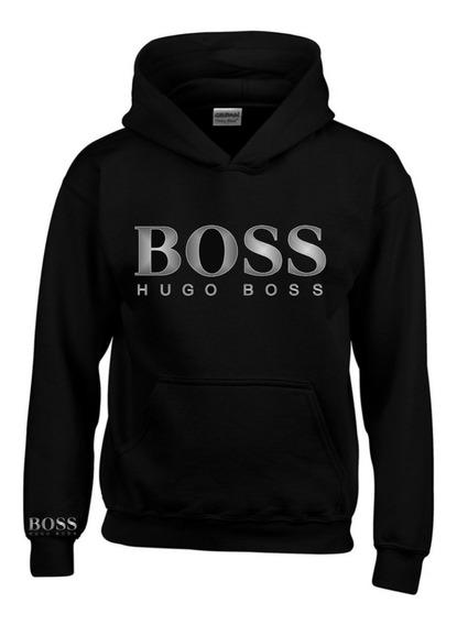 Hugo Boss Buzo, Buso, Saco, Suéter Gildan Con Capota