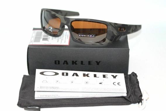 Oculos Oakley Gascan Camo Prizm Polarized Frete Gratis