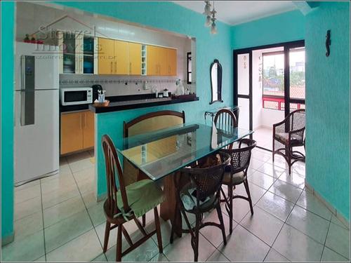 Apartamento Com 2 Quartos A Venda No Maitinga Em Bertioga - Ap00283 - 69485145