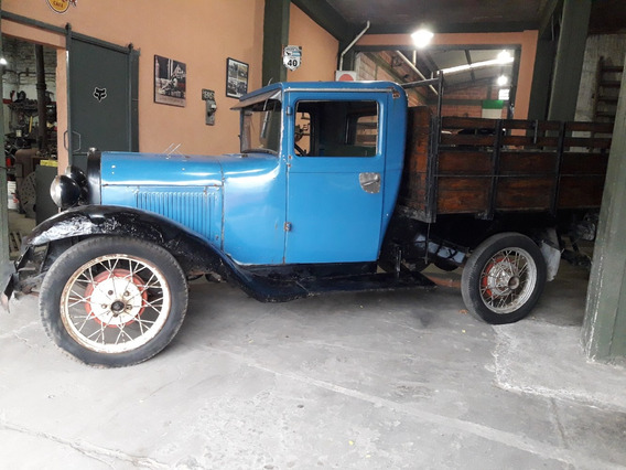 Ford A Mod 1931