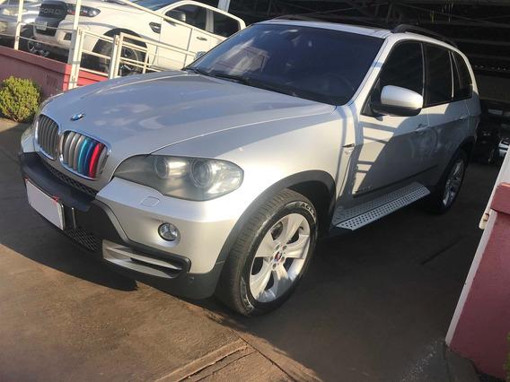 Bmw X5 4.8 I Sport 4x4 V8 32v Gasolina 4p Automático