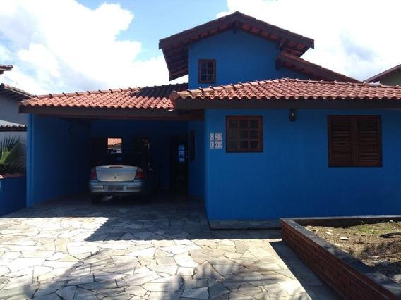 Casa À Venda, , Morada Da Praia - Bertioga/sp - 1090