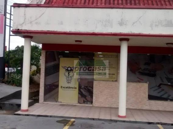 Loja À Venda, 108m² Por R$ 320.000,00 - Parque 10 De Novembro - Manaus/am - Lo0110