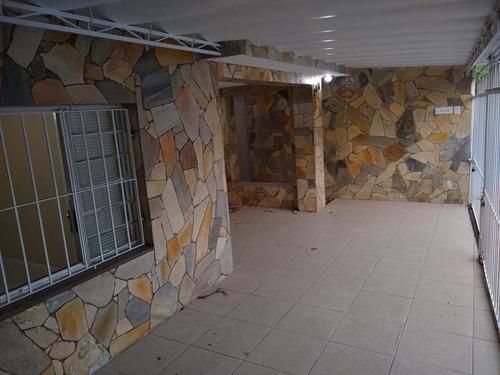 Imagem 1 de 17 de Casa A Venda E Compra Em Campo Limpo Paulista - Ca01799 - 69814148