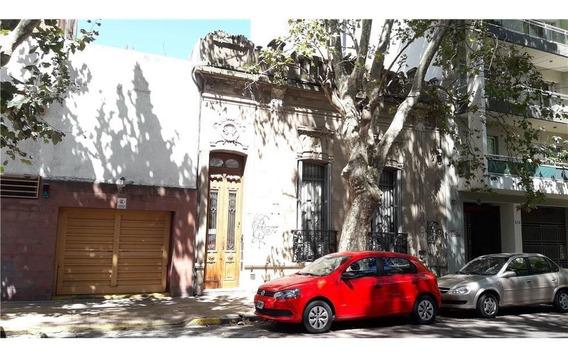 Casa En Alquiler, 4 Dorm, La Plata, Zona Centro
