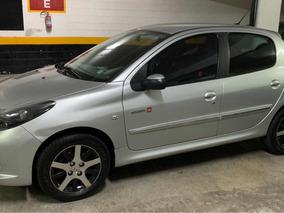 Peugeot 207 1.6 16v Quiksilver Flex 5p 2012