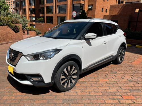 Nissan Kicks Exclusive 2018 Excelente Oportunidad