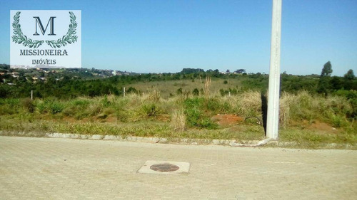 Imagem 1 de 7 de Terreno À Venda Por R$ 69.000 - Jardim Viamar - Viamão/rs - Te0018
