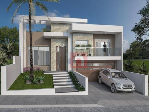 Casa Com 3 Dormitórios À Venda, 245 M² Por R$ 1.060.000,00 - Universitário - Lajeado/rs - Ca0219