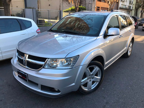 Dodge Journey 2.7 Rt Atx I 2010 I Permuto I Financio