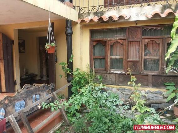 Casa En Venta En Altamira, San Joaquín 19-11646 Em