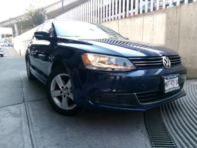 Volkswagen Jetta 2.5 Style Active 5vel Mt 2013 Soy Agencia!!