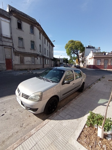 Renault Clio 1.5 Dci Fairway 2008