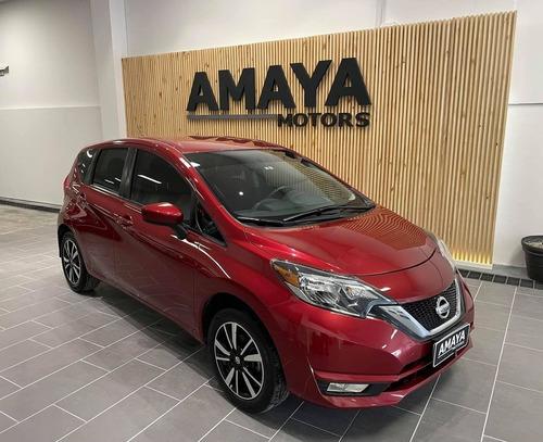 Imagen 1 de 14 de Amaya Nissan Note Advance