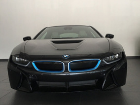 Bmw I8 1.5 Pure Impulse Hibrido At
