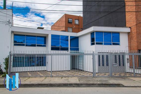 Arriendo Casa Comercial En Castellana, Bogotà