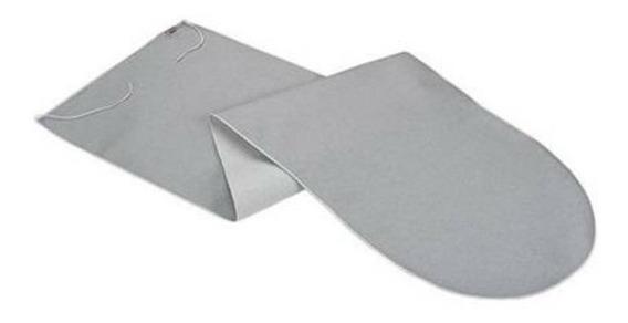 Forro Térmico Para Tábua Passar Roupa Almofadado 1,60 X 0,60