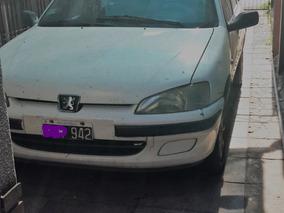 Peugeot 106 1.4 Xr