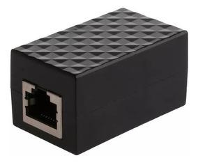 Rj-45 Ethernet Protetor Contra Surtos E Relâmpagos
