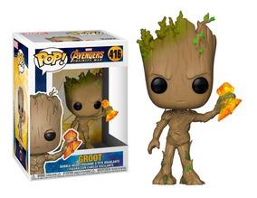 Funko Pop Groot 416 - Avengers Infinity War