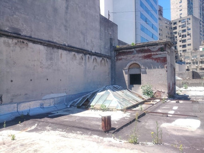 Terreno Para Parking, Pasos Plaza Independencia