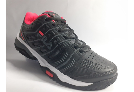 Tenis Fila F After Shock 2.0 Pto Rsa Gft Original