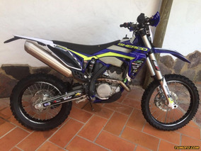 Sherco Sef 250 Racing