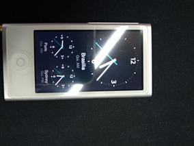 iPod Nano 7 16gb - Pouco Usado