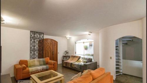 Sobrado Com 3 Dormitórios À Venda, 220 M² Por R$ 1.325.000,00 - Santa Paula - São Caetano Do Sul/sp - So1460
