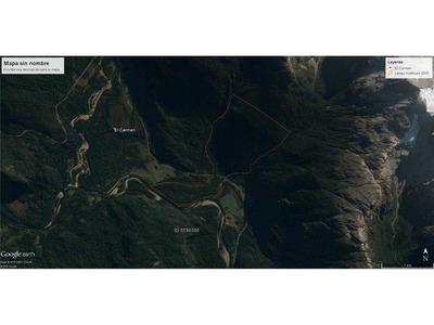 Km 145 Carretera Austral Norte, Sector Río Grande