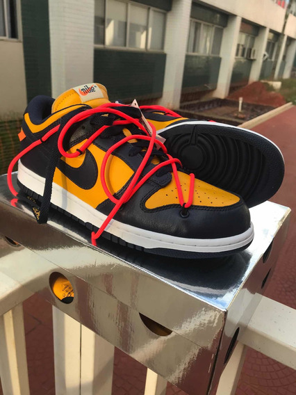 Dunk Offwhite
