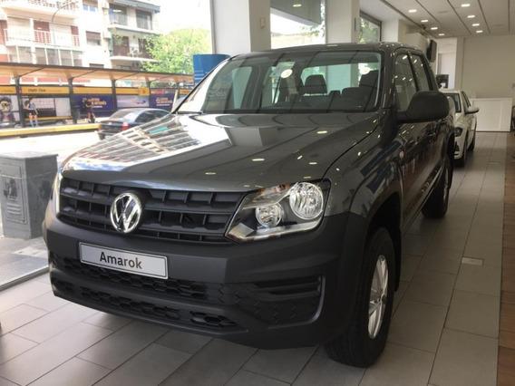Volkswagen Amarok Anticipo $ 1.416.000 T-5% Te=11-5996-2463