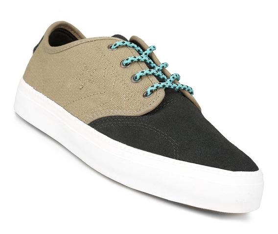 Zapatillas Converse Cons Zakim - Gris Claro Plateado Y Negro