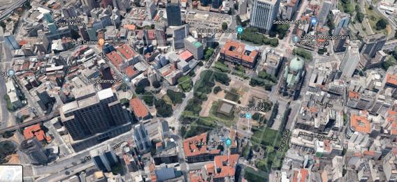 Ponto Em Republica, Sao Paulo/sp De 104m² 1 Quartos À Venda Por R$ 470.000,00 - Pt381479